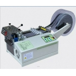 KK-110C Cold Mode Belt Tube Cutting Machine