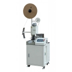 KK-C1 Fully-auto single-end crimping machine