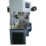 KK-BMO-2014 Toroid Twist-and-Tie Cable Machine