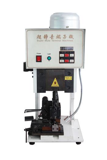 Semi-auto Crimping Machine