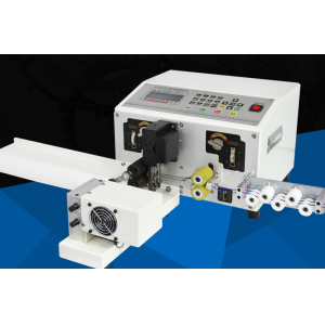 KKBX-03T Automatic wire cutting stripping twisting machine