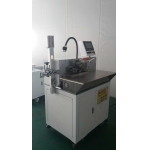 KK-T8 Automatic wire cutting stripping twisting tinning machine