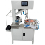 KK-BM8-2014 Fully-auto Cable Winding and Tying Machine With 8 Shape