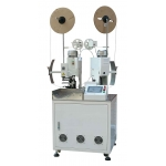 KK-C2 Fully-auto Both Ends Crimping Machine